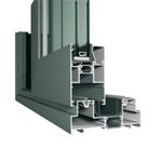 Aluminium kozijnen Reynaers-CP-130-schuifsysteem