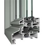 Aluminium kozijnen Reynaers-CS-38-SL-(slank)-profiel