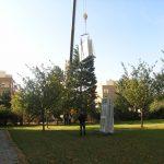 Flat Den Haag kunststof kozijnen