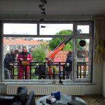 Hoogwerker All Window