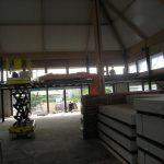 Makkum Resort kunststof kozijnen