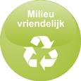 Milieu vriendelijk - duurzaam - All Window