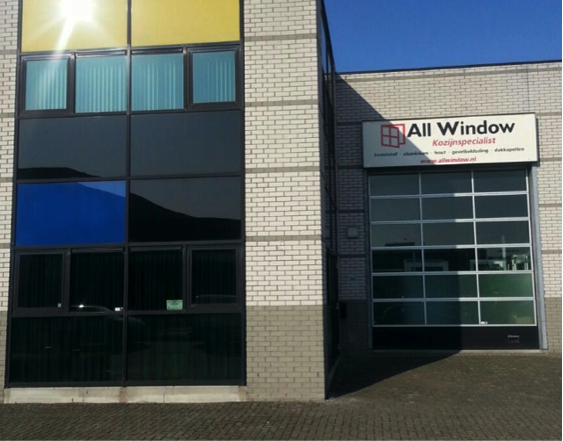 All Window Almere