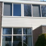 Boven- en beneden verdieping