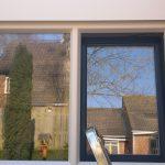 Een draaikiep raam