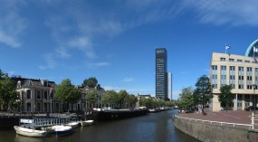 kunststof kozijnen in Leeuwarden