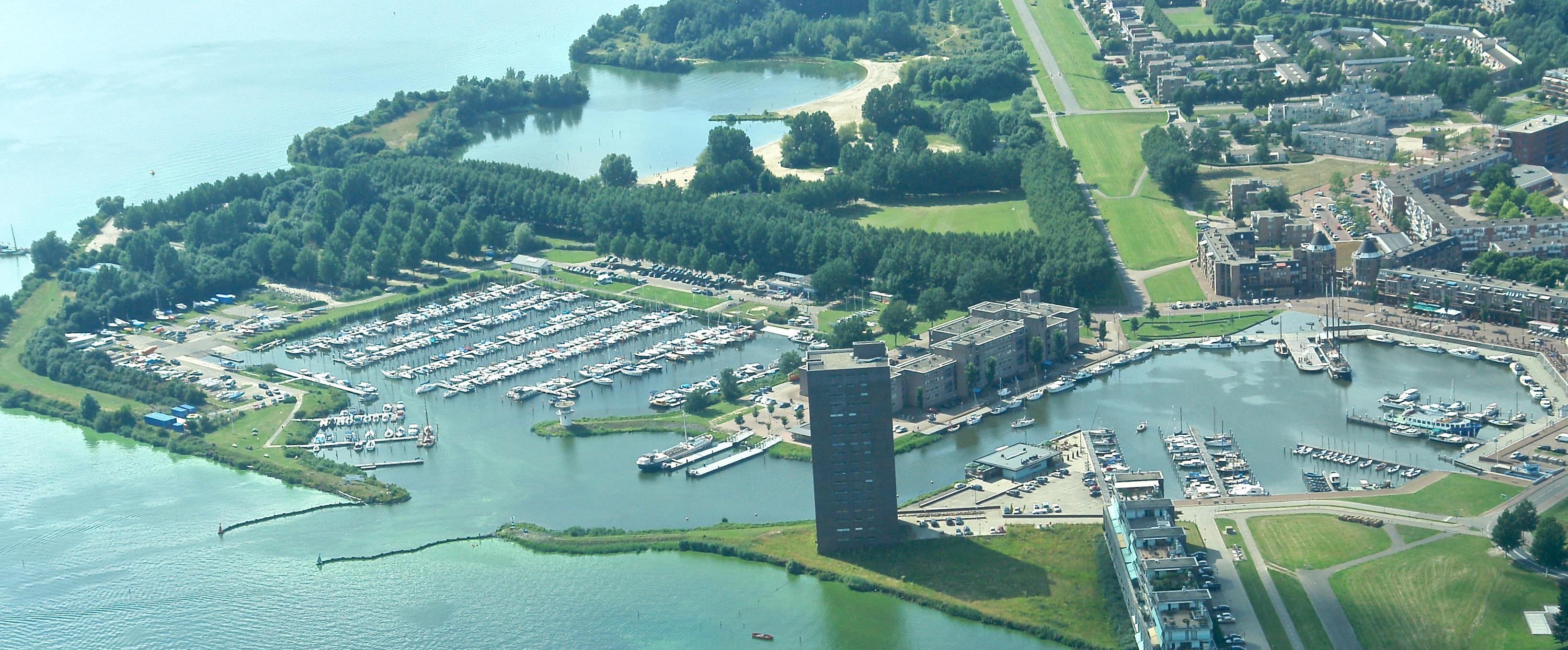 Kunststof kozijnen in Flevoland