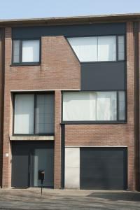 Aluminium kozijnen in Leeuwarden