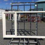 Nieuw Gayko raamkozijn zonder glas